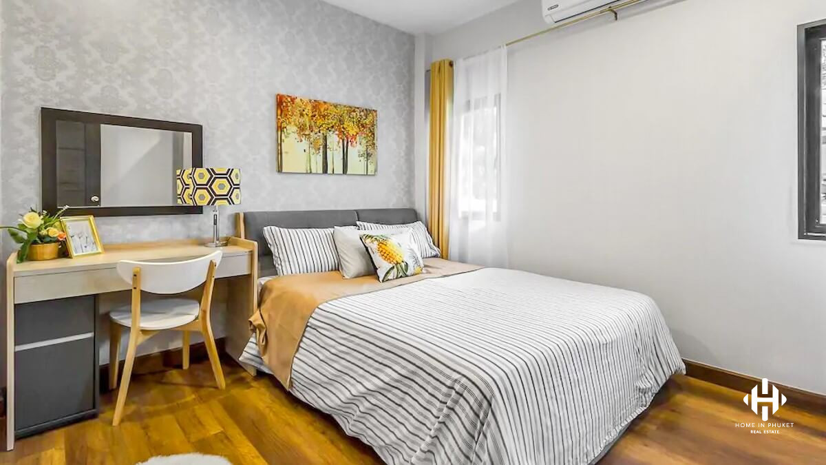 Fully Furnished Sweet Home in Kathu