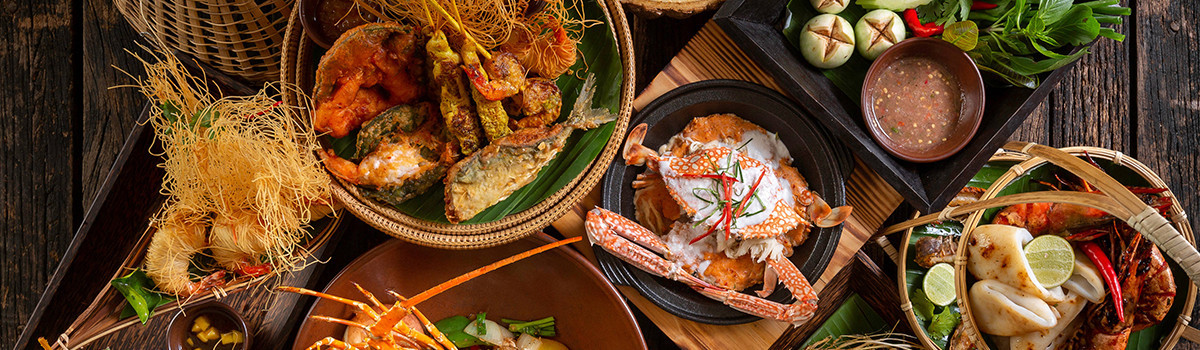 The Best of Local Cuisine in Phuket Town