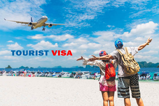 Thailand Introduces the Special Tourist Visa