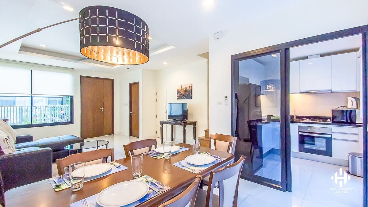 Exceptional Townhome in Resort Community