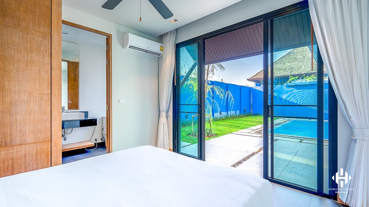 2 Beds Holiday Villa in Cherngtalay