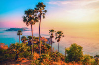 Why Buy Property in Phuket?
