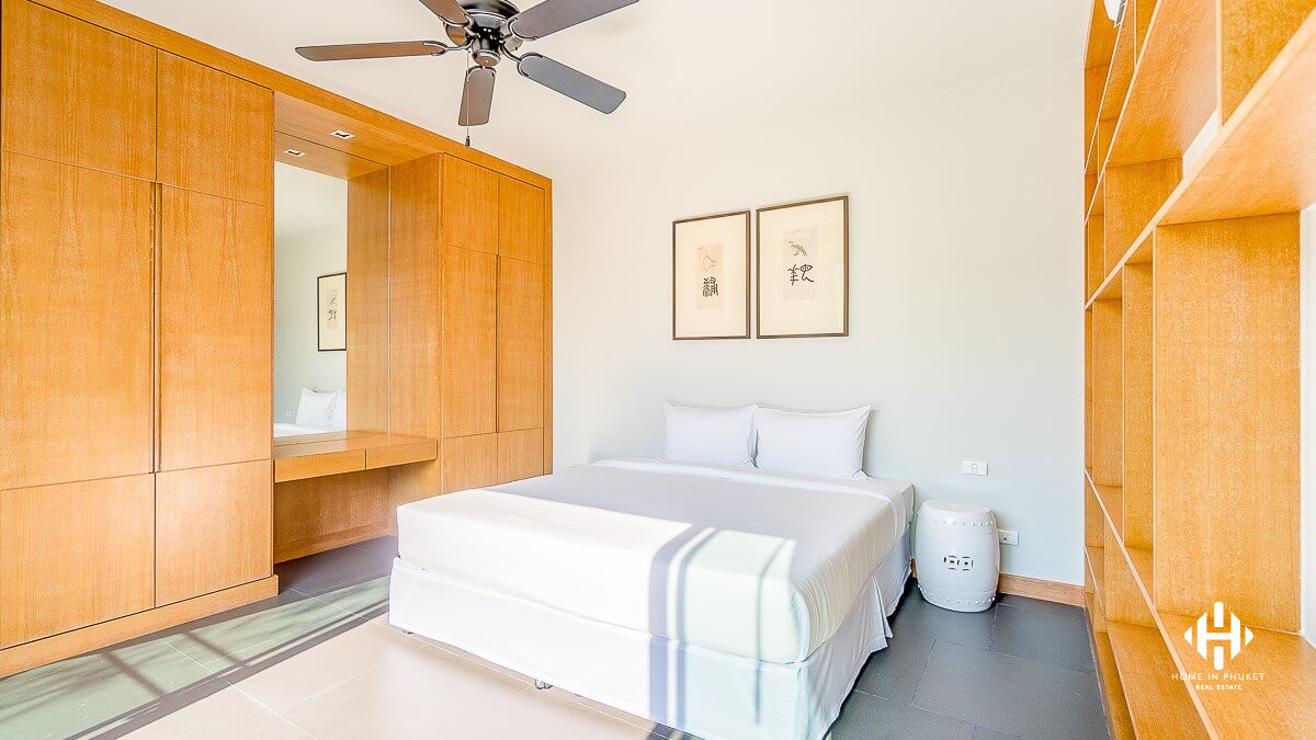 Boutique 2 Beds Pool villa in Cherngtalay
