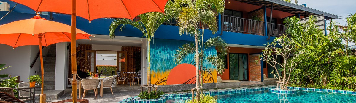 Phuket Commercial Property for Sale