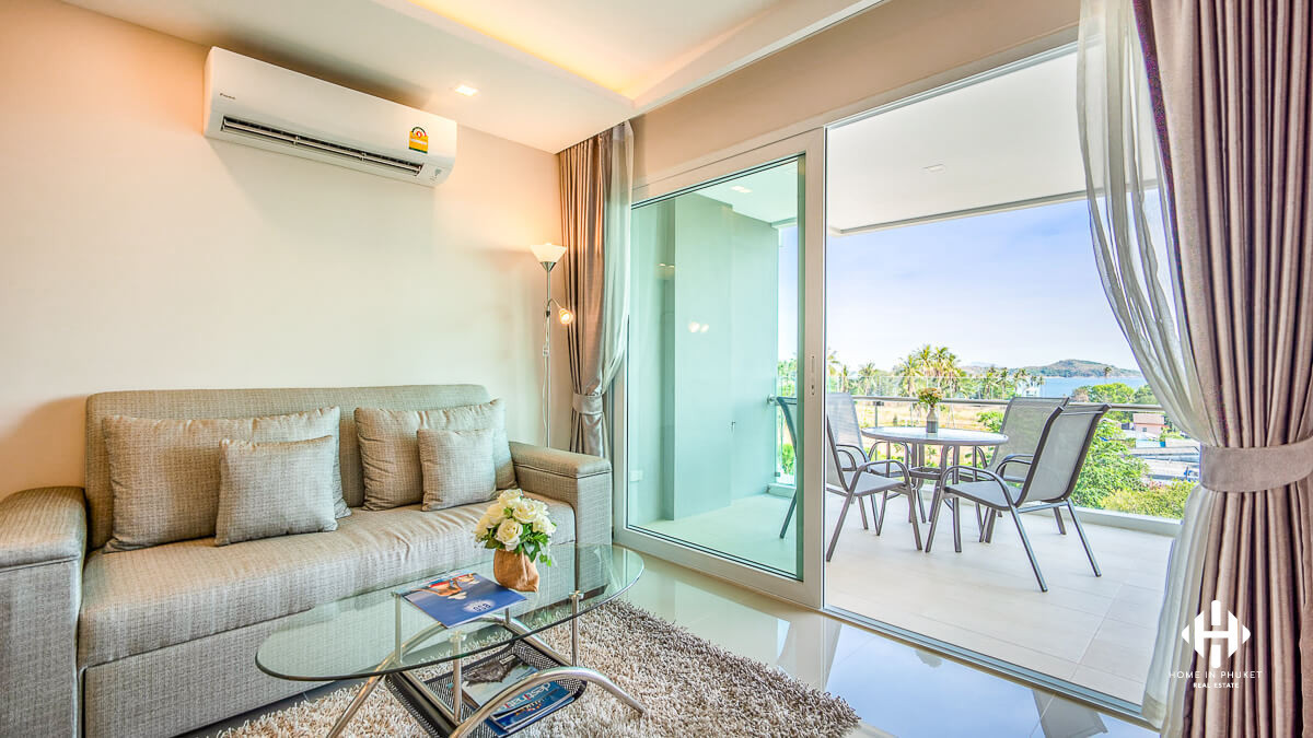 Wonderful Condo close to Rawai Beach