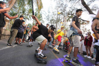 What is Surf Skating and Why Is It So Popular in Phuket?