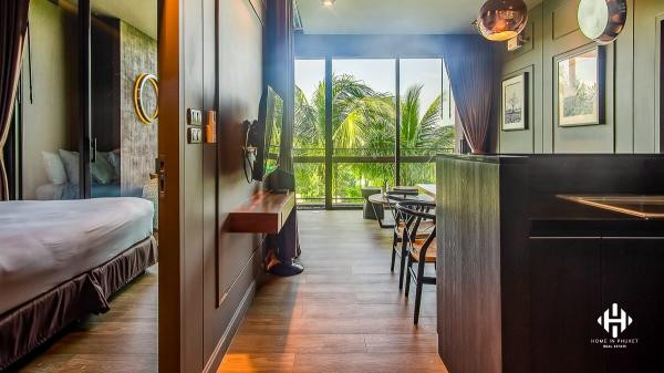 Cozy 2 Bed Condo in Rawai