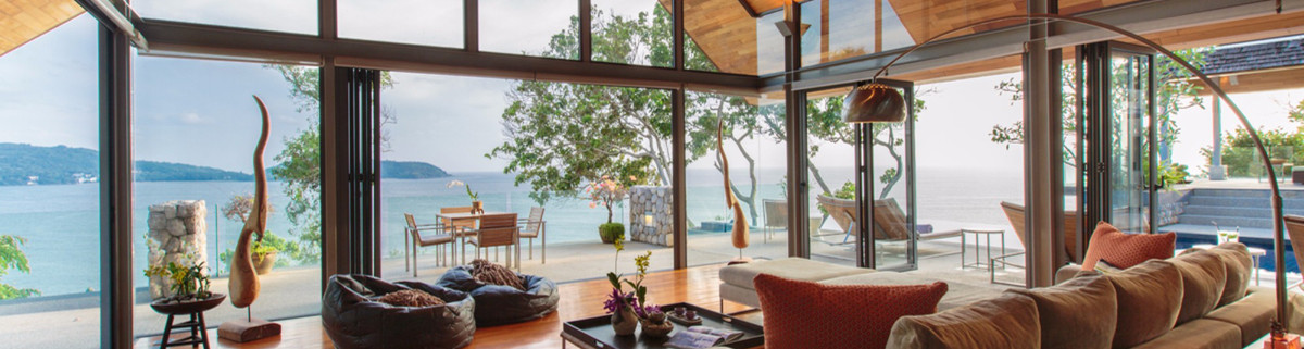 Luxury Property for sale in Phuket