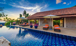 Private Pool Property for Sale