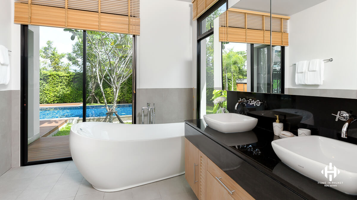 Luxurious Residence by 5 Stars at Ao Po