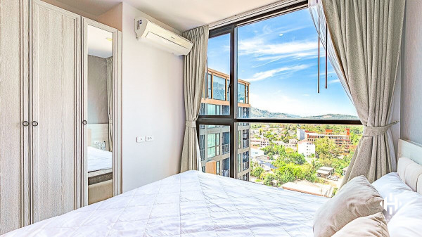 Single Bedroom Condo Phuket Town