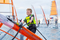 Learning to Sail for Kids in Phuket