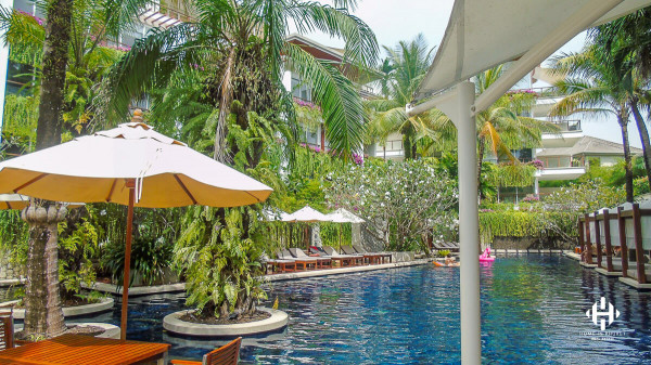 2 Beds Condo near Surin Beach