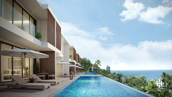 Comfortable 1 BED Condominium in Patong