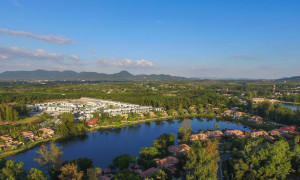 Cherng Talay Property for Sale