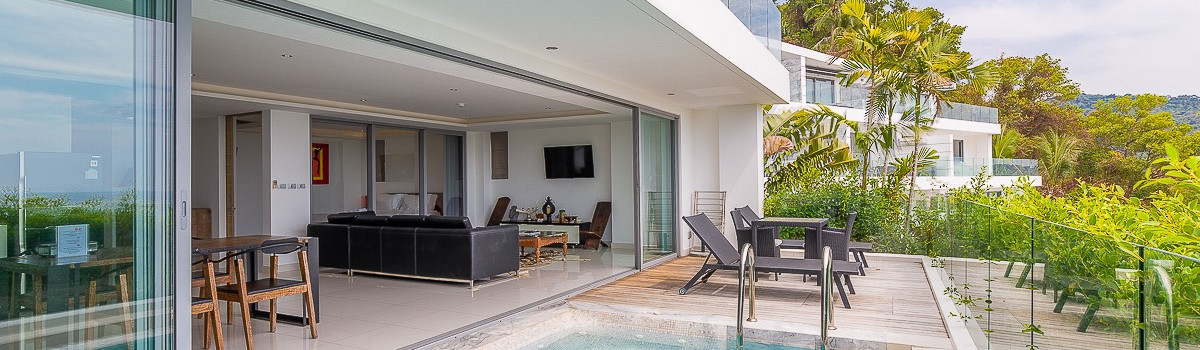 Phuket Condos and Apartments for Sale