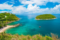 Lesser Known Phuket Beaches for Ultimate Solace