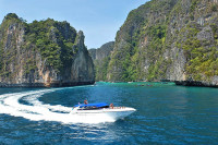 Day Tripping in Phuket