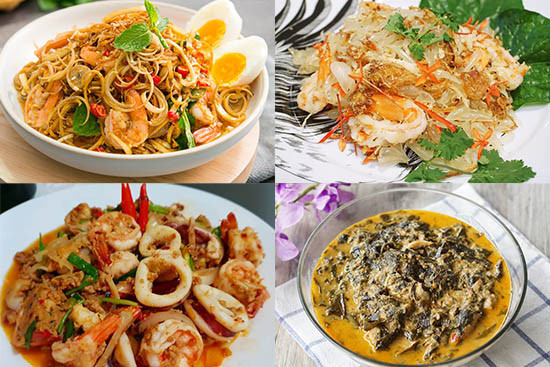 Thai Dishes You've Never Heard of but Need to Try