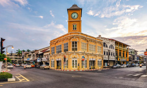 Phuket Town Property for Sale