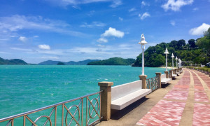 Cape Panwa Property for Sale